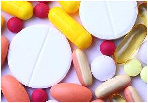 治疗宫颈炎用的药物
