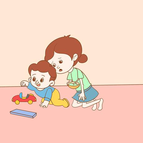 孩子经常积食怎么调理?这样做效果不错