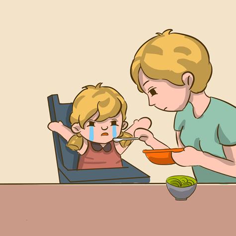 宝宝老是消化不良怎么办?这样做助消化