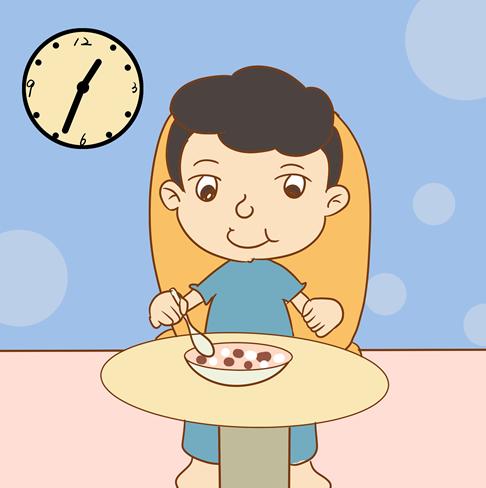 小孩子健脾开胃的食物有哪些?不清楚的快看过来