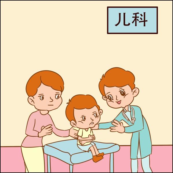 宝宝风热型感冒怎么治疗?这种方法可以参考